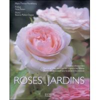 Roses et jardins