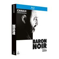 Baron Noir Saison 3 Blu-ray