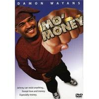 Mo'money - DVD Zone 1