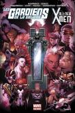 All new x-men/les gardiens de la galaxie