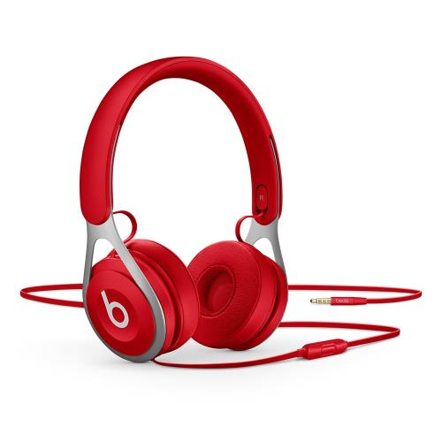 Casque supra-auriculaire Beats EP Rouge