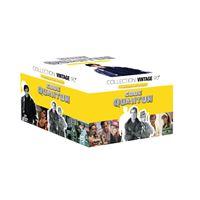Coffret Code Quantum L'intégrale DVD