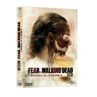Fear the walking deadFEAR THE WALKING DEAD S3-FR