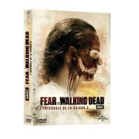 Fear the Walking Dead Saison 3 DVD