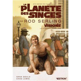 La planète des singesVisions