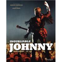 Inoubliable Johnny - Halliday de A à Z