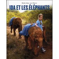Ida et les éléphants