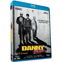 Danny the dog Blu-ray