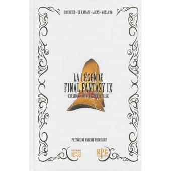 La Legende Final Fantasy Ix