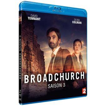 BroadchurchBroadchurch saison 3