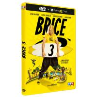 Brice 3 DVD