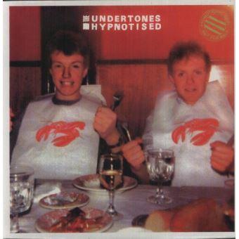 Hypnotised The Undertones Vinyle Album Achat Amp Prix