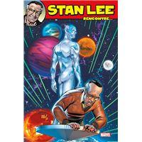 Stan Lee rencontre Silver Surfer