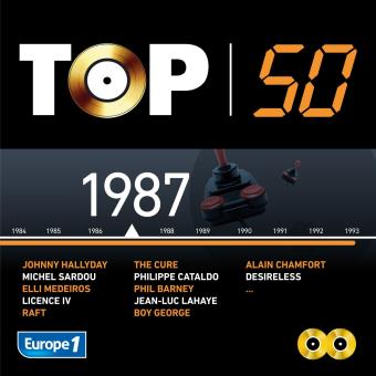 Top 50 1987