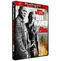 Die Hard 5 : Belle journée pour mourir - Combo Blu-Ray + DVD - Edition Limitée