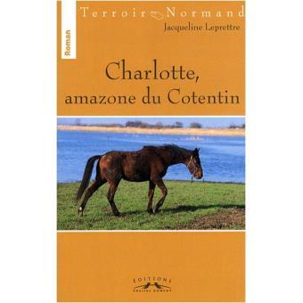 Charlotte Amazone Du Cotentin