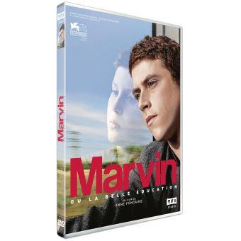 Marvin ou la belle éducation DVD