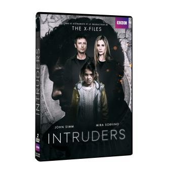IntrudersIntruders DVD