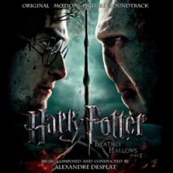 Harry Potter & The..Pt.2 (2 LP)