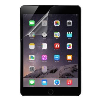 Pack de 2 Protections d'Ecran Belkin Transparentes pour iPad Mini 4
