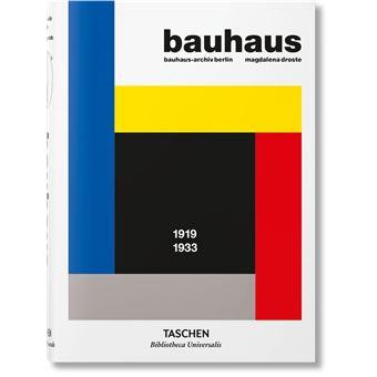 Bauhaus. Édition actualisée