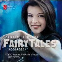 Fairy Tales - Werke Für Akkordeon
