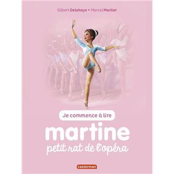 MartineMartine petit rat de l'opéra