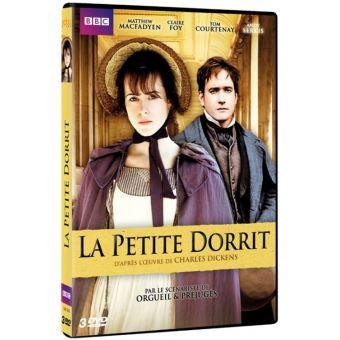 La Petite DorritLa Petite Dorrit DVD