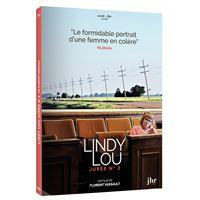 Lindy Lou Jurée numéro 2 DVD