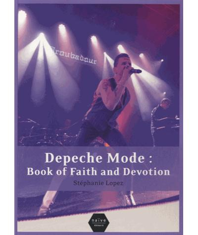 Depeche Mode, book of faith and devotion