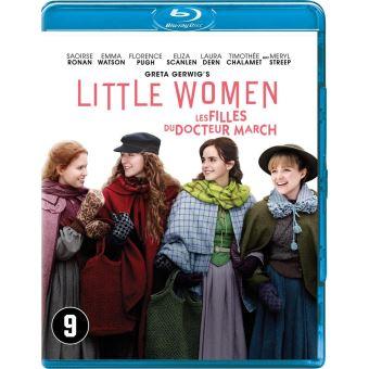 LITTLE WOMEN (2019)-BIL-BLURAY