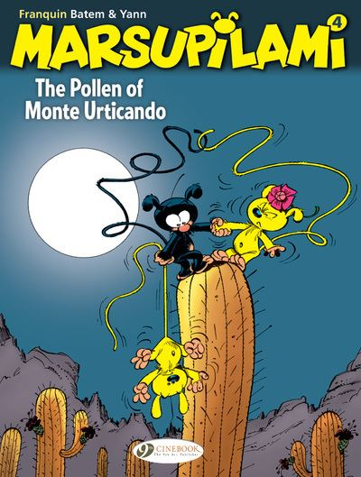 The pollen of monte Urticando