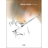 William Sheller, épures