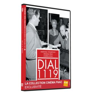Dial 1119 Exclusivité Fnac DVD
