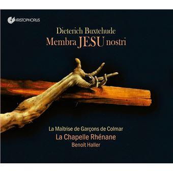 Membra Jesu Nostri BuxWV 75