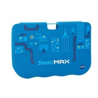 Etui Support Storio MAX 5'' Vtech Bleu