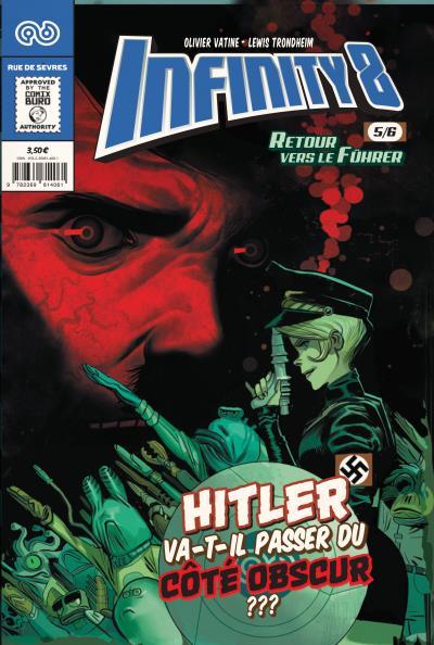 Comics N°5