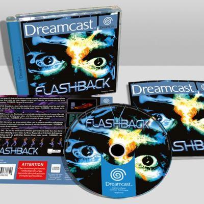 Flashback Dreamcast