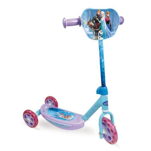 Fnac.com : Trottinette 3 roues Frozen La Reine des Neiges - Trottinette / Rollers. Achat et vente de jouets, jeux de société, produits de puériculture. Découvrez les Univers Playmobil, Légo, FisherPrice, Vtech ainsi que les grandes marques de puériculture
