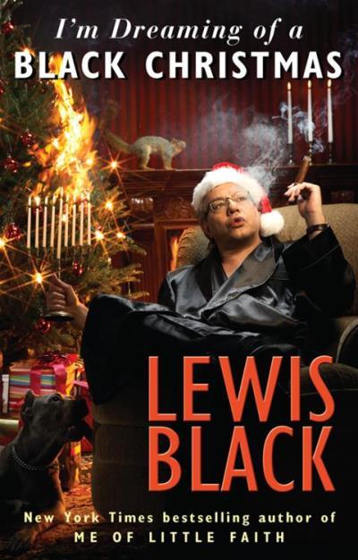 i m dreaming of a black christmas jpg