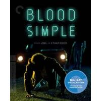 Simple/criterion collection blood/gb/st gb/ws