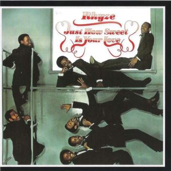 Just How Sweet is Your Love - Vinilo