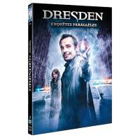 Dresden : Enquêtes parallèles - Coffret