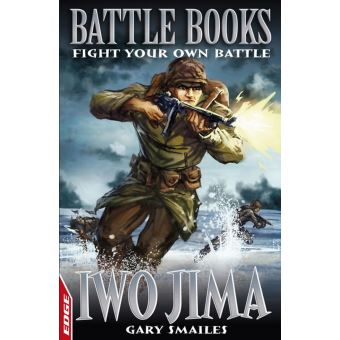 edge battle books iwo jima smailes gary cousens david