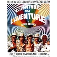 L'aventure c'est l'aventure Edition remastérisée DVD