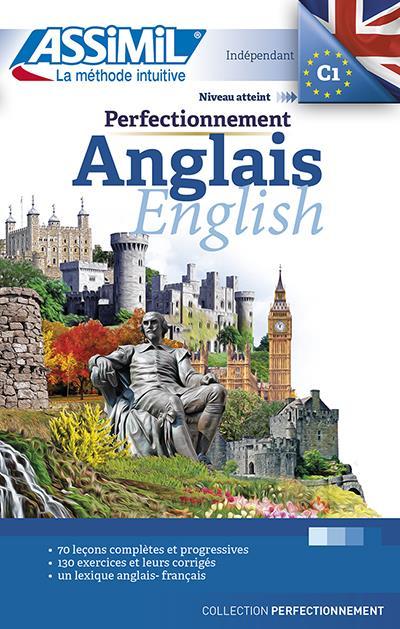 assimil anglais perfectionnement gratuit