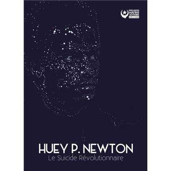 """Résultat de recherche d'images pour """"HUEY P. NEWTON Le suicide révolutionnaire"""""""