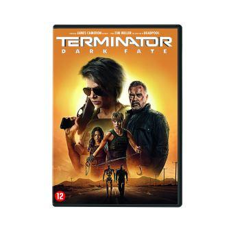 Terminator: Dark Fate -BIL
