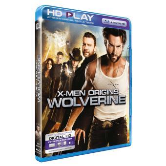 X-MenX-Men Origins: Wolverine