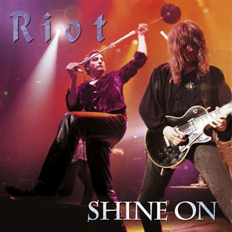 SHINE ON (LIVE)/CD+DVD